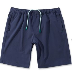 Myles Everyday Shorts Stretch  Drawstring